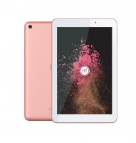 HT 8M ROSE GOLD Tablet Pc