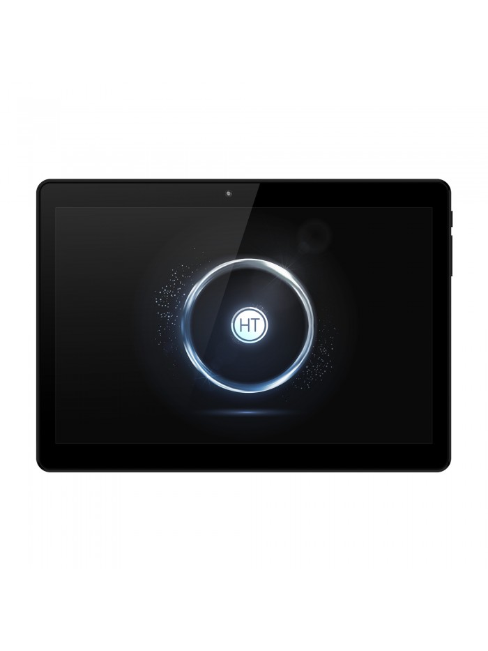 HT 10MT Silver Tablet Pc