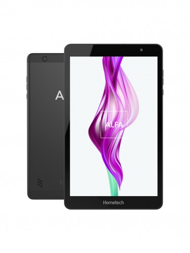 ALFA 8RX TABLET PC