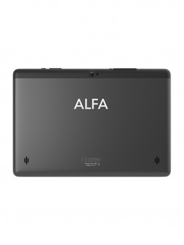 ALFA 10RX TABLET PC