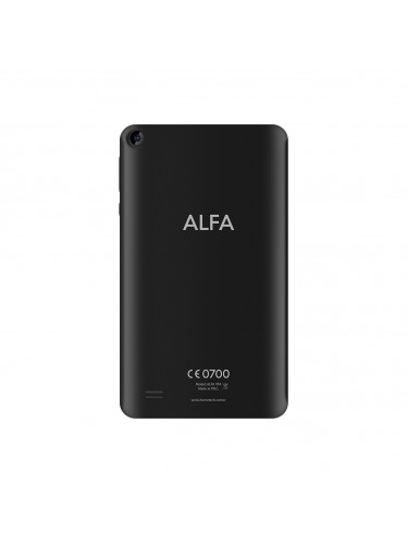 ALFA 7RA TABLET PC (BLACK)
