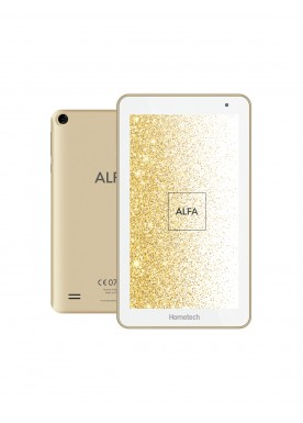 ALFA 7RA TABLET PC (GOLD)