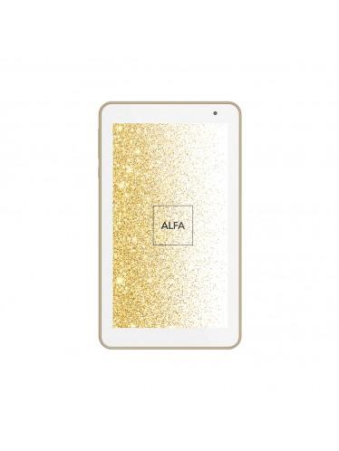 ALFA 7RA TABLET PC (GOLD)