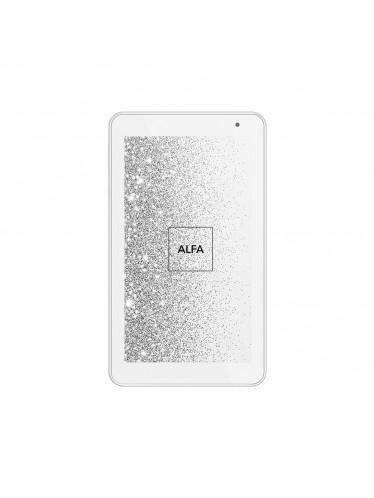 ALFA 7RA TABLET PC (SILVER)