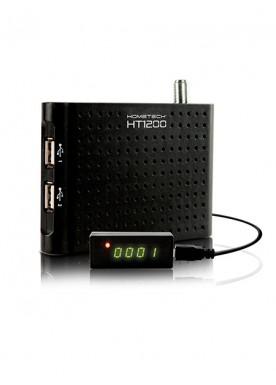 HT 1200 HD Uydu Alıcısı