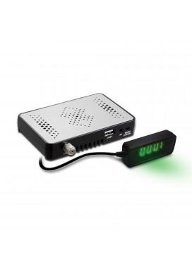 HT 1050 SE HD Uydu Alıcısı