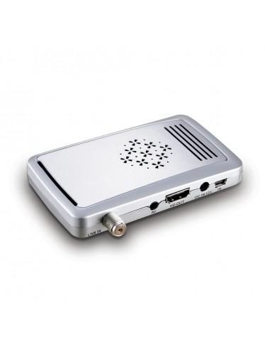 HT 1040 HD Uydu Alıcısı