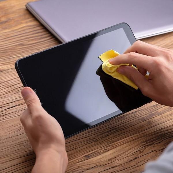 Tablet ve bilgisayarınızın ekranını nasıl temizleyebilirsiniz?