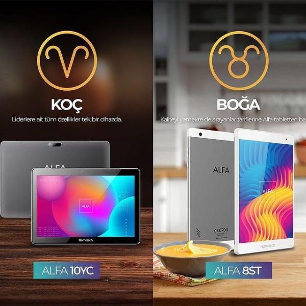 2021 tablet & notebook burç yorumlarımız
