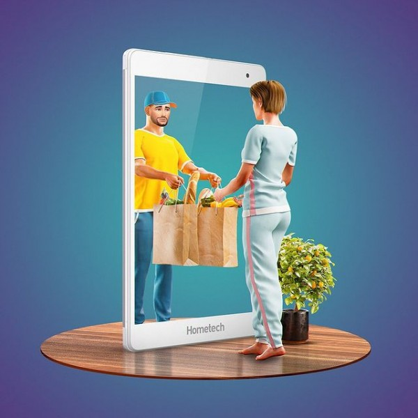 Pandemiyle birlikte alışveriş alışkanlıklarımız da değişti.  Online alışveriş önceliğimiz haline geldi.