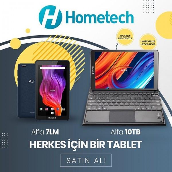 Sen sadece ihtiyacını belirle❕ Çözüm Hometech'te ❕  #hometech #tablet #notebook