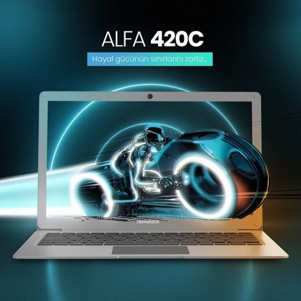 Alfa 420C ile yapabileceklerine sınır değil, hedef koy