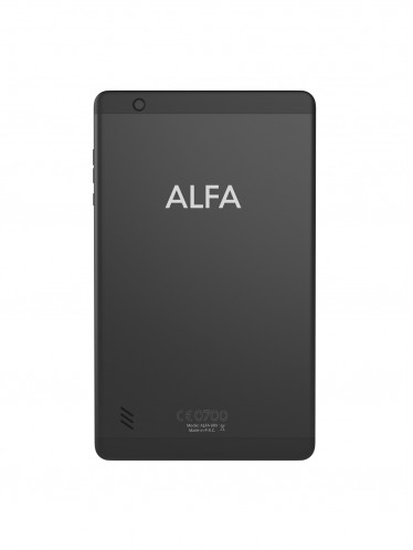 ALFA 8RX TABLET PC