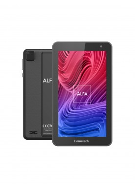 ALFA 7MRC Premium TABLET PC (BLACK)