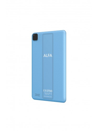ALFA 7MRC Premium TABLET PC (BLUE)
