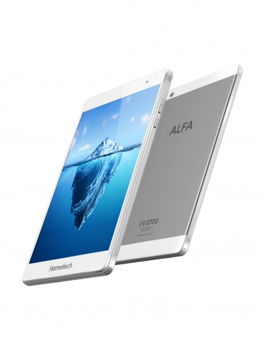 ALFA 8MY TABLET PC