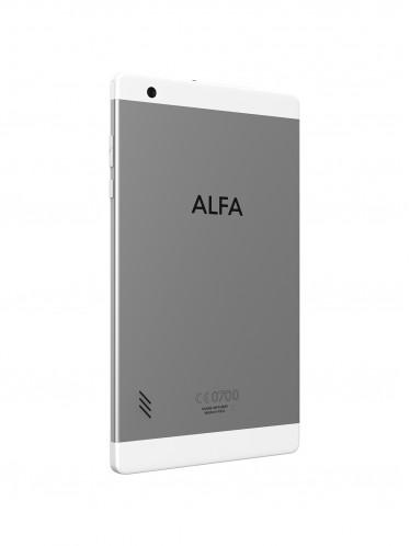 ALFA 8MG TABLET PC
