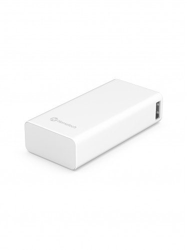 X10 MINI POWERBANK 10.000mAh (BEYAZ)