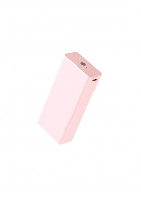X10 MINI POWERBANK 10.000mAh (PEMBE)