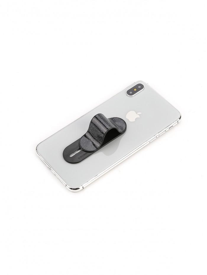 B-PE-04 PHONE GRIP (SİYAH)